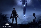 Hráči české válečné akce Arma 3 se v červenci mohou těšit na mimozemský kontakt