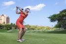 Golfistka Spilková skončila ve Williamsburgu v poli poražených.