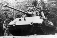 Proč Češi uctívají tankové eso wehrmachtu?