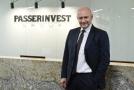 Zakladatel přední developerské společnosti Passerinvest Group Radim Passer.