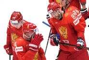 Ruský tisk přirovnal prohru s Finskem k finále OH v Naganu