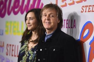 Veganem je například zpěvák Beatles Paul McCartney.
