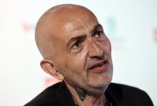 Jiří X. Doležal se ve svých sloupcích často do komunity veganů opírá.
