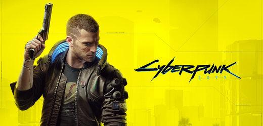 Očekávaný Cyberpunk 2077 od autorů série Zaklínač dostal přesné datum vydání a nový trailer