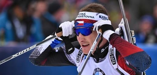 Pětatřicetiletý Ondřej Moravec je už dva týdny bez tréninku.
