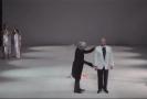 Snímek z představení Fashion.