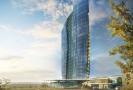 Vizualizace Šantovka Tower.
