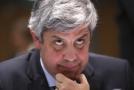 Mario Centeno, šéf euroskupiny.