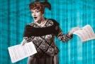 Chebské divadlo uvede hru o Jenkinsové, nejhorší zpěvačce všech dob.