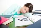 Dobrý spánek umožňuje lépe se učit (ilustrační foto).