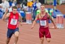 Čeští sprinteři vylepšili vlastní maximum o patnáct setin.