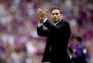 Frank Lampard je v hledáčku Chelsea na pozici nového trenéra.