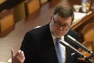 Financování sociálních služeb. Stanjura prozradil plány opozice