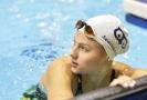 Barbora Seemanová vylepšila český rekord na 400 metrů o osm setin.