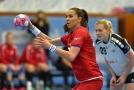 Iveta Luzumová byla kapitánkou reprezentace a navíc triumfovala v německé soutěži.