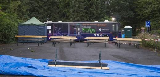 Kinobus v roce 2015.