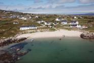 Ostrov hledá nové obyvatele. Láká na přírodu a přátelskou komunitu