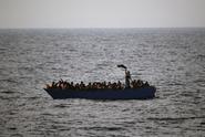 Lodě nahrazují rybáři. Nenecháme uprchlíky utonout, říkají