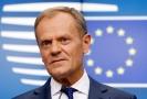 Bývalý polský premiér a současný předseda Evropské rady Donald Tusk.