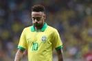 Neymar má kvůli sporu o daně zmrazený majetek v Brazílii.