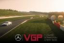 Šampionát Virtual GP má se sedmým závodem sezony namířeno do Velké Británie