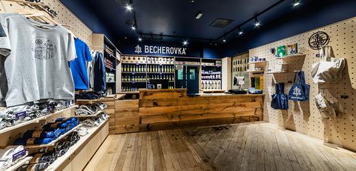 Becherovka otevřela nově zrekonstruované Návštěvnické centrum ve Varech.