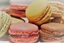 Francouzská sladkost - makaronky.