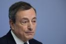 Šéf Evropské centrální banky Mario Draghi.