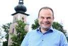 Michal Šmarda (na snímku) by měl nahradit na postu ministra kultury Antonína Staňka.