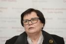 Marie Benešová.