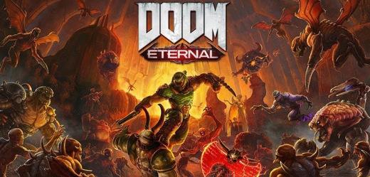 """Chystaný Doom Eternal umožní hráčům """"otravovat"""" v roli démonů ostatní v příběhové části"""
