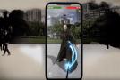 Podoba nové mobilní hry Harry Potter: Wizards Unite.