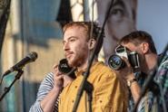 Minář není Havel. Demonstranti nevědí, co chtějí, říká politolog