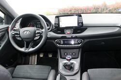 Hyundai i30 Fastback N.
