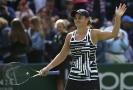 Ženský tenis má novou tenisovou vládkyni!