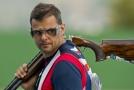 David Kostelecký získal zlatou medaili, zároveň vystřílel místo na olympijské hry.