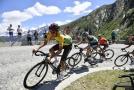 Egan Bernal vyhrál velký cyklistický závod teprve v devatenácti letech.