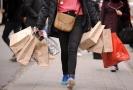 Výdaje britských spotřebitelů porostou nejpomaleji za šest let.
