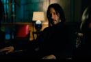 Snímek z filmu John Wick 3.