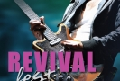 Hudební festival Revival fest slibuje bohatý program.