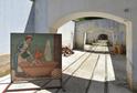 Mattoni muzeum v Kyselce nabízí návštěvníkům výstavu Švihák lázeňský.