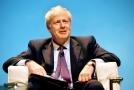 Možný budoucí britský premiér Boris Johnson.