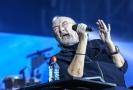 Hudebník Phil Collins.