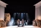 Snímek z opery Nabucco.