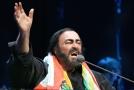 Operní legenda Luciano Pavarotti.