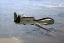 Obrázek amerického bezpilotního letounu.