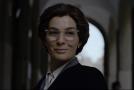Snímek z filmu Milada.