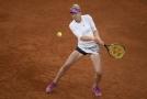 Smitková neproměnila mečbol a je ze hry o Wimbledon.