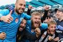Překvapivá ztráta, Slavia podlehla Budějovicím.