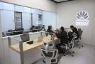 Zaměstnanci Huawei spolupracovali s armádou.